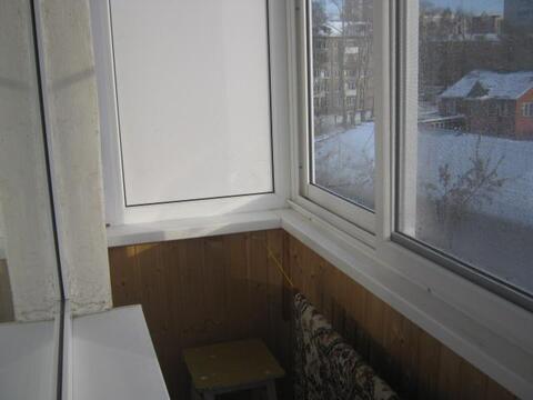 Сдам отличную 1 ком кв в Приокском ост. Пирогова, Аренда квартир в Рязани, ID объекта - 313826494 - Фото 1
