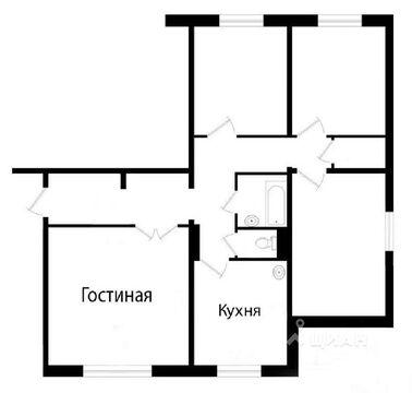 Продажа квартиры, Красноярск, Ул. Менжинского - Фото 2