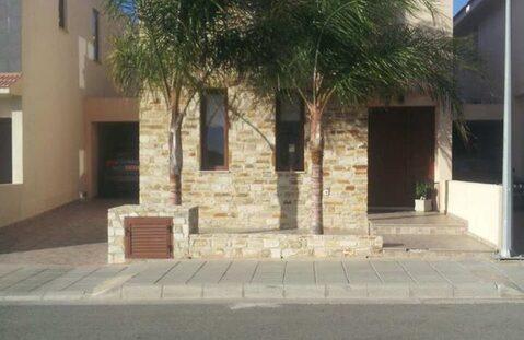Продается 4-х спальный дом в Ларнаке, Продажа домов и коттеджей Ларнака, Кипр, ID объекта - 503405399 - Фото 1