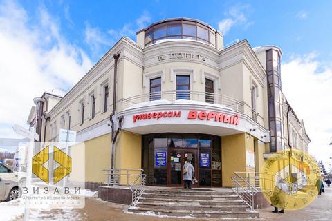 Помещение 46 кв.м. В ТЦ «Победа», Звенигород, Московская 15, центр - Фото 1