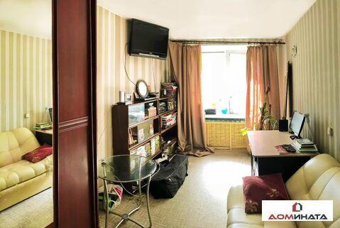 Продажа квартиры, м. Проспект Ветеранов, Ул. Стойкости - Фото 1