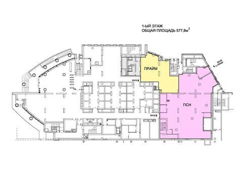 Продажа торгового помещения от 170 кв.м - Фото 3