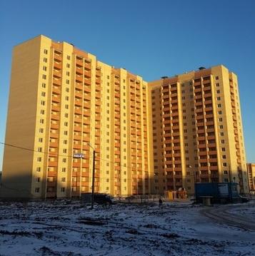 Продажа 2 комнатной квартиры в Дзержинском районе г. Ярославля Адрес . - Фото 2