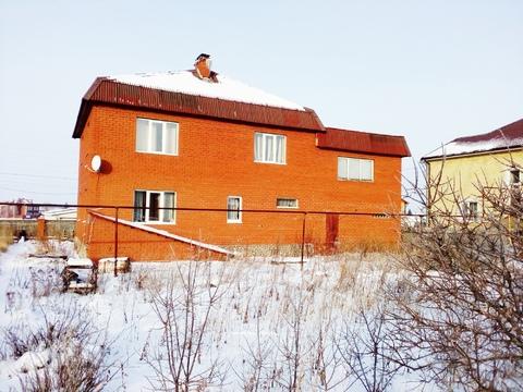 Продам коттедж поселок Октябрьский, 11 км. от Екатеринбурга - Фото 3