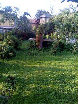 Зеленоградск, Земельный участок 3 сотки. - Фото 1