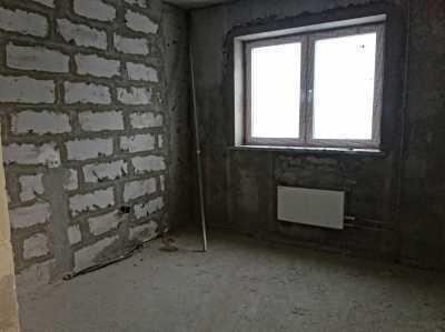 Квартира под черновую отделку - Фото 1
