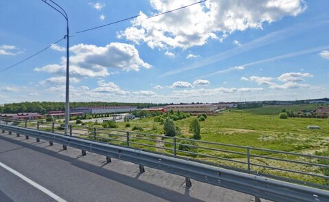 Участок 1,44 Га в 32 км по Каширскому шоссе на 1-й линии бетонки - Фото 3