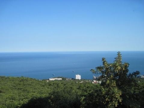 Продажа квартиры, Гаспра, Алупкинское ш. - Фото 1