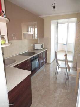 Продаю 3-х комнатную квартиру по ул.Бахметьевская - Фото 1
