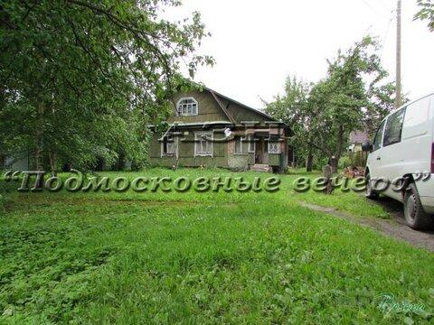 Горьковское ш. 4 км от МКАД, Балашиха, Участок 13 сот. - Фото 3