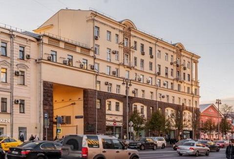 Сдам Бизнес-центр класса B+. 2 мин. пешком от м. Пушкинская. - Фото 1