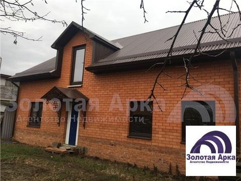 Продажа дома, Краснодар, Клубничная улица - Фото 3