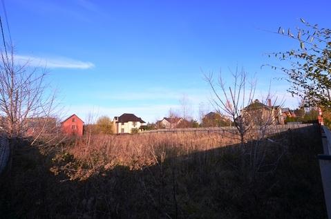Участок 10,5 соток в д. Коргашино - Фото 4