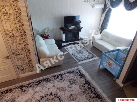 Продажа таунхауса, Краснодар, Ул. 1 Мая - Фото 1