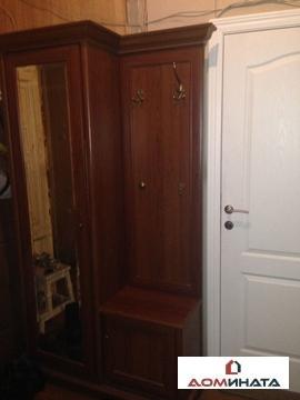 Аренда комнаты, м. Нарвская, Старо-Петергофский пр. 37 - Фото 4
