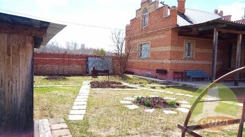 Продажа дома, Слободо-Туринский район - Фото 5