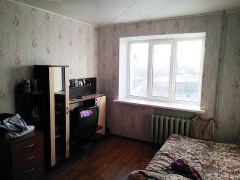 Продам комнату 17кв.м. в общ.бл.типа г.Ижевск, ул.Ворошилова,1а - Фото 1