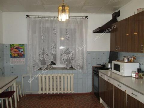 Продажа квартиры, Киров, Ул. Проезжая - Фото 1