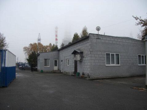 Продажа склада, Тюмень, Старо-тобольский тракт 11 - Фото 3
