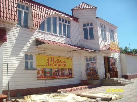 Продаю здание Железнодорожная ул - Фото 1