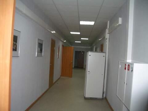 Продам офис от 250 кв.м. - Фото 4