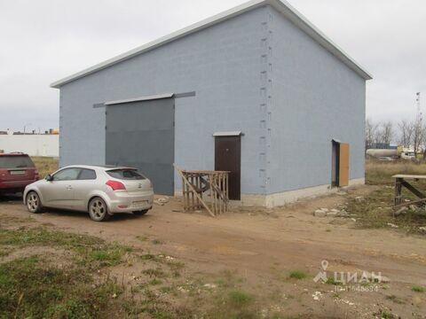 Продажа производственного помещения, Великий Новгород, Ул. Новаторов - Фото 1