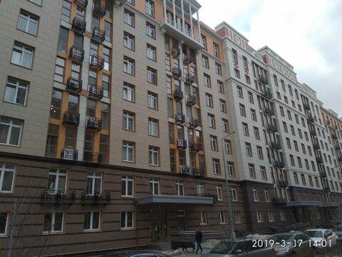 Сдаю квартиру в новом доме у метро Рассказовка - Фото 3