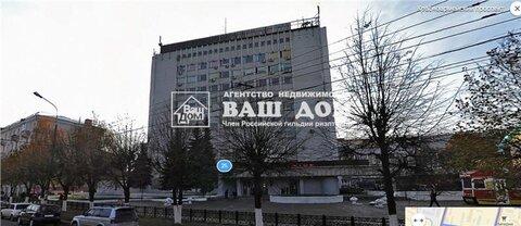 Офис 35 кв.м. по адресу г. Тула, Красноармейский пр-т, д. 25 - Фото 1