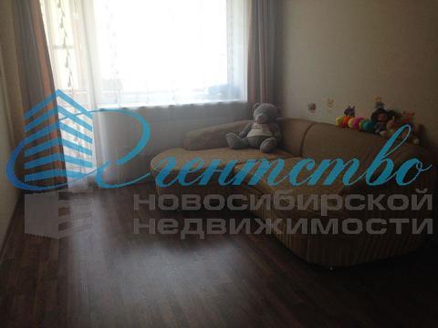 Продажа квартиры, Новосибирск, м. Речной вокзал, Ул. Кирова - Фото 1