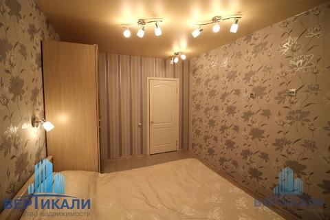 Продам 4 комнатную Воронова ( с мебелью) - Фото 5