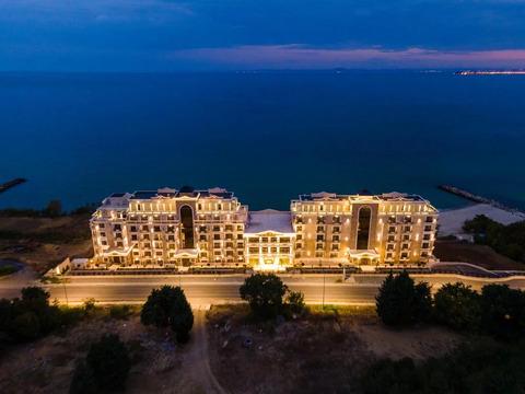Объявление №1943019: Продажа апартаментов. Болгария