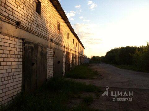 Аренда гаража, Архангельск, Маймаксанское ш. - Фото 1