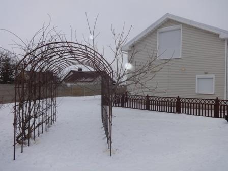 Дом в Старая Нелидовка - Фото 2