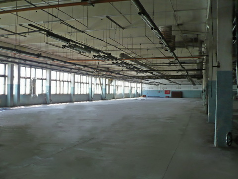 Продам производственно-складской корпус 29700 кв. м. - Фото 3