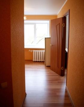1-комнатная квартира 34 кв.м. 4/5 кирп на Химиков, д.9 - Фото 2