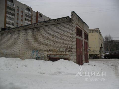 Продажа гаража, Иваново, Улица Богдана Хмельницкого - Фото 2