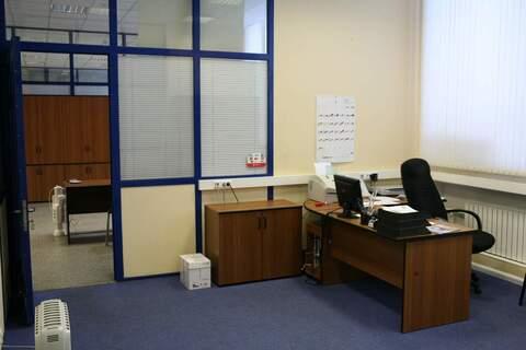 Сдается офис 215,22 кв. м, м. Владыкино - Фото 4