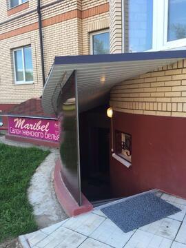 Продается нежилое помещение(магазин) в Звенигороде - Фото 1