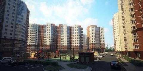 Продажа квартиры, Иркутск, Ул. Красноказачья 1-я - Фото 3