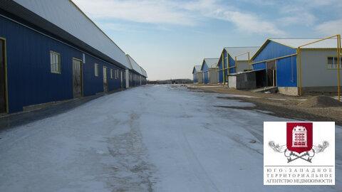 Аренда склада, 1000 м2 - Фото 1