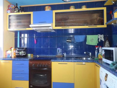 Отличная квартира с новым ремонтом - Фото 4