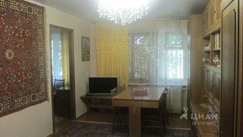 Продажа квартиры, Волгоград, Ул. Быкова - Фото 1