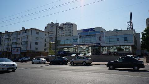 Купить однокомнатную квартиру в Новороссийске, Центральный район. - Фото 1
