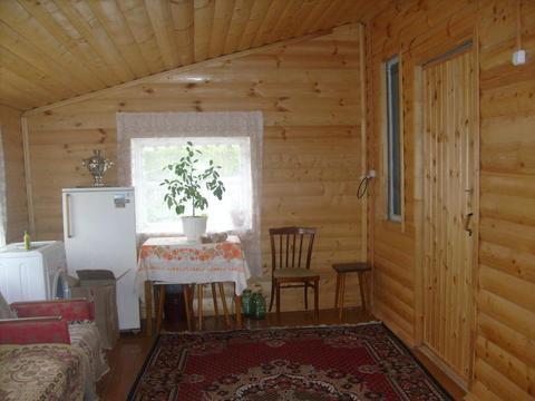 Дом в деревне со всеми коммуникациями - Фото 4