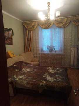 В пос.Правдинский продается 2 ком.квартира в отличном состоянии - Фото 1