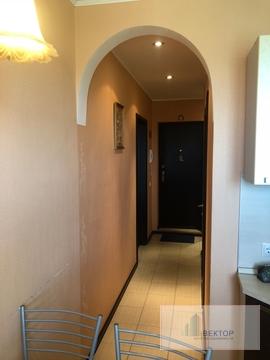 Продается 1 комнатная квартира, г. Фрязино, ул. Московская, д. 1б. - Фото 3
