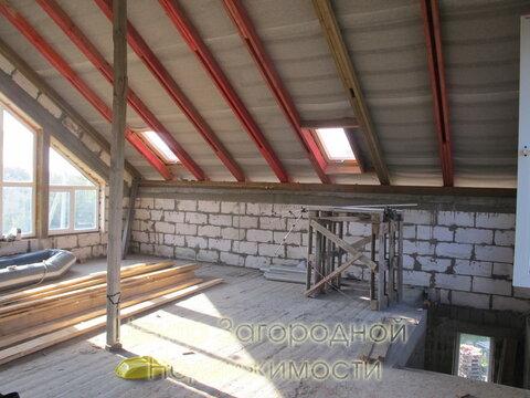 Дом, Новорязанское ш, 44 км от МКАД, Боршева с. Новорязанское шоссе, . - Фото 2