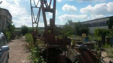 Продаю производственная база Волчанская ул - Фото 2
