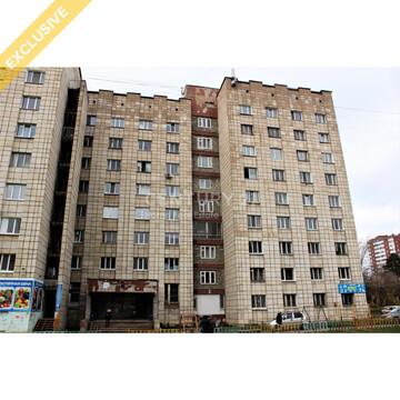 Пермь, Подлесная, 17 - Фото 1
