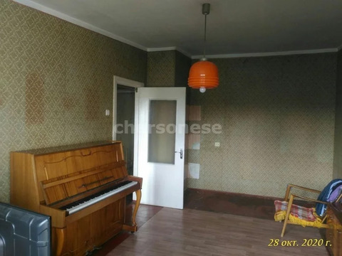 Объявление №59542539: Продаю 1 комн. квартиру. Севастополь, ул. Ефремова, 18,
